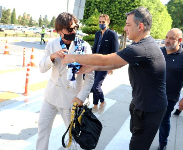 Vincenzo Montella, Adana'da 5 – vincenzo montella adana da 1