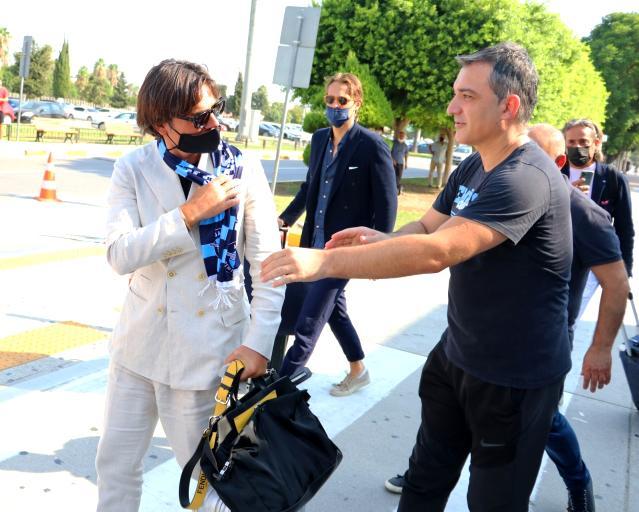 Vincenzo Montella, Adana'da 1 – vincenzo montella adana da 5