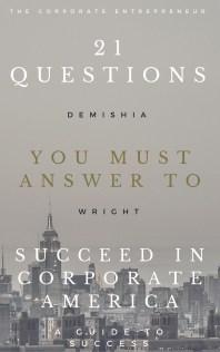 The Corporate Entrepreneur Smaller