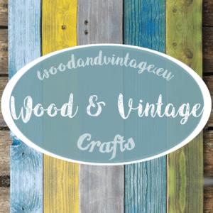 Wood & Vintage Crafts auf etsy.com