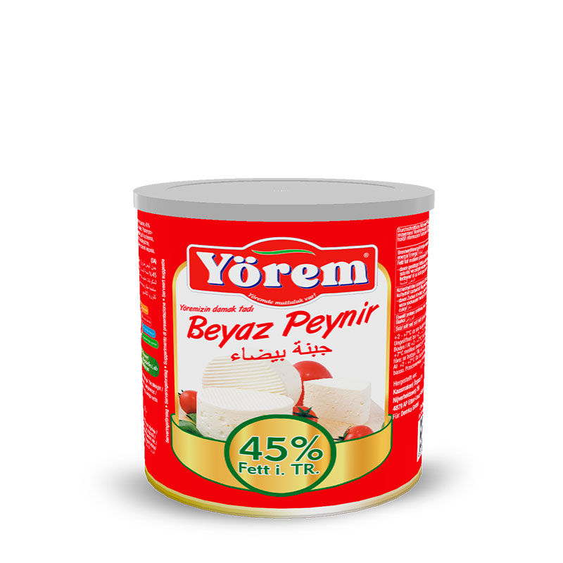 100002-Yörem-Beyaz-Peynir-%-45-400-g