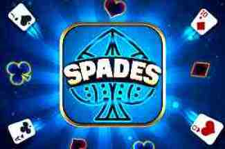 Spades online with friends