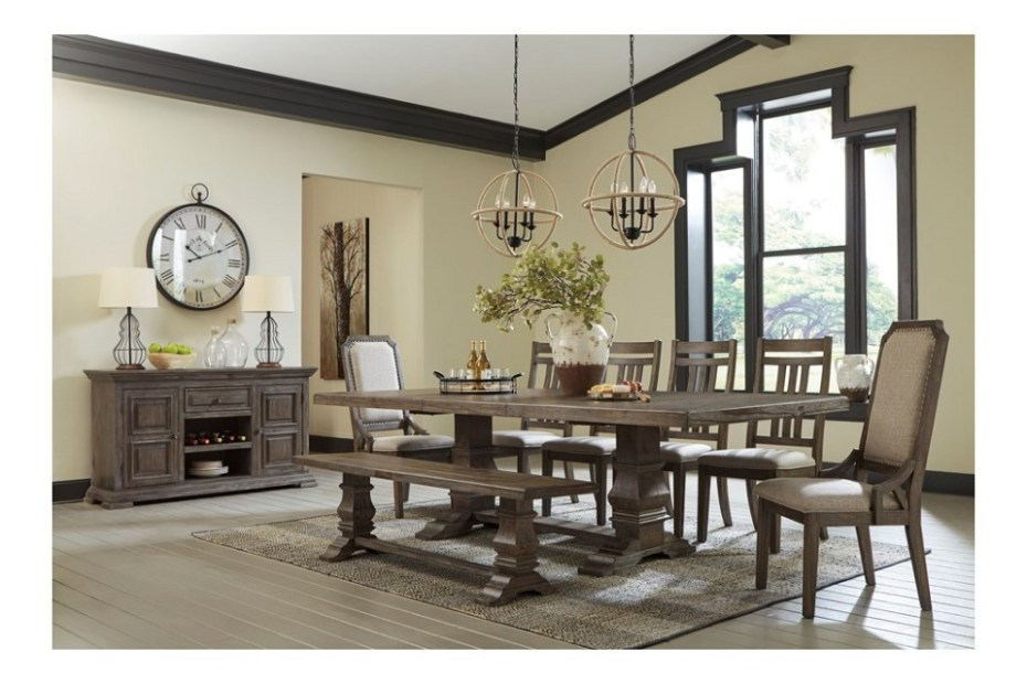 Moriville Dining Room Group