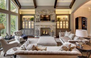 Living Room Ambience