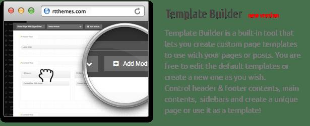 RT-Theme 18 Responsive WordPress Theme - 2