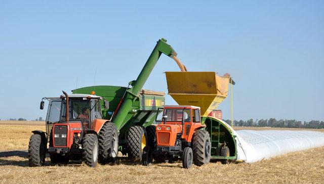 Agro Uranga - Agricultura Especializada