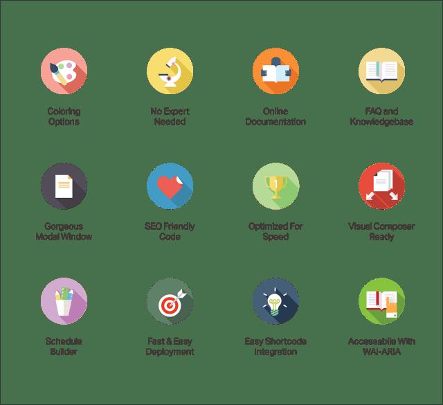 Events Schedule - WordPress Events Calendar Plugin - 13