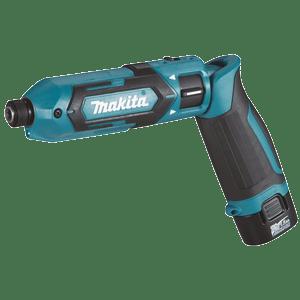 Akku-Werkzeuge 7,2 V