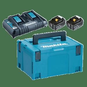 Akkus, PowerPacks, Ladegeräte, Adapter