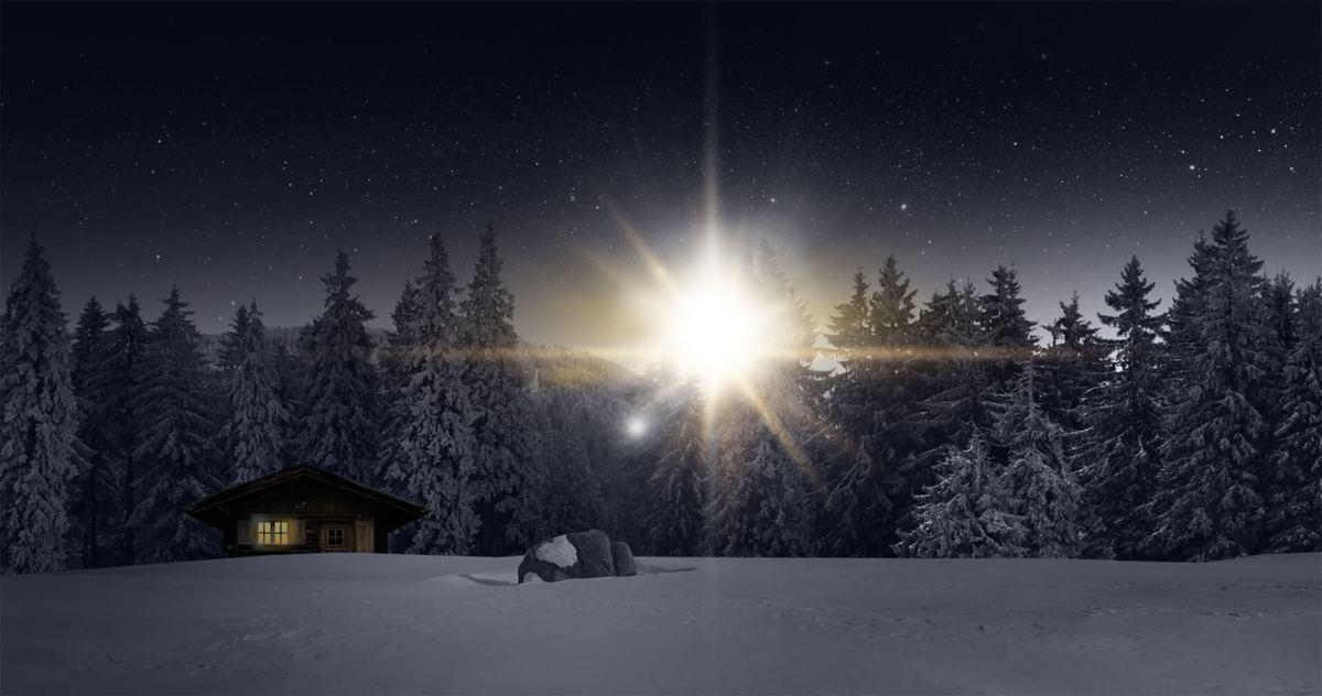 Der Original Glühweinkalender Hintergrund