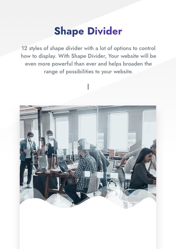 Infinite - Multipurpose WordPress Theme - 23