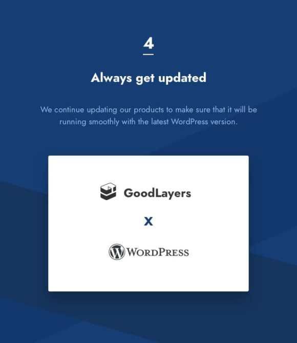 Infinite - Multipurpose WordPress Theme - 5
