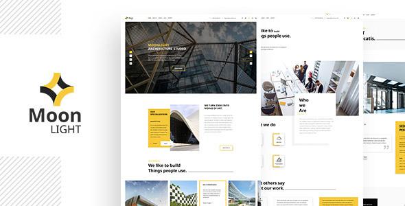 TOWER - Corporate Business Multipurpose WordPress Theme - 5