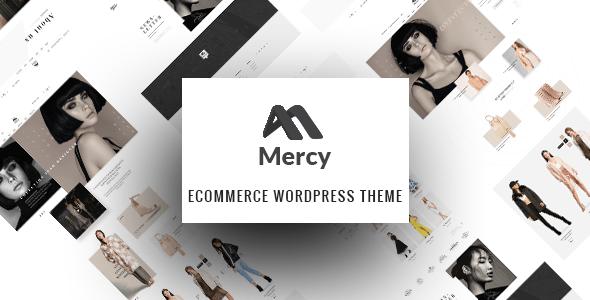 Neveda - Responsive Fashion eCommerce WordPress Theme - 9