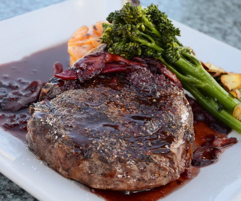 The Best Steak Recipe