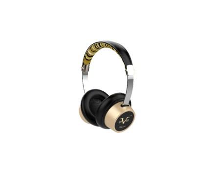 headphone-versace
