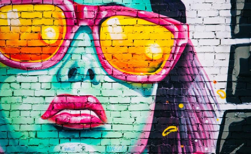 Amazing Street Art in New York