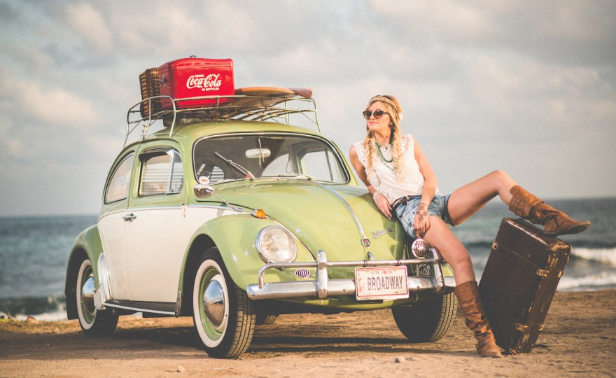 10 Little Known Secrets about the Volkswagen Beetle