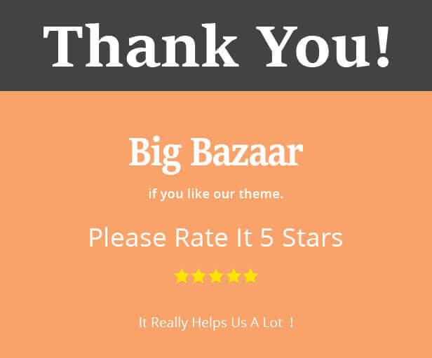 BigBazaar