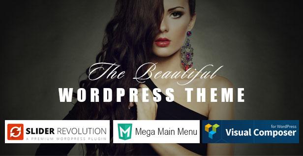 Rubbez- WooCommerce & Corporate WordPress Theme - 1