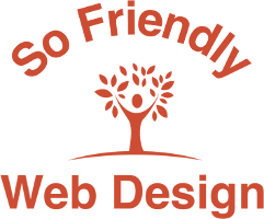 So Friendly Web Design