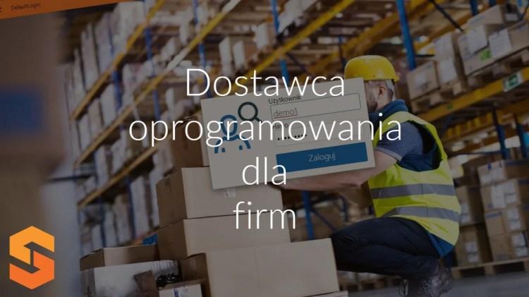 profesjonalne usługi informatyczne poznań,dostawca oprogramowania dla firm