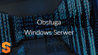 Obsługa Windows Serwer