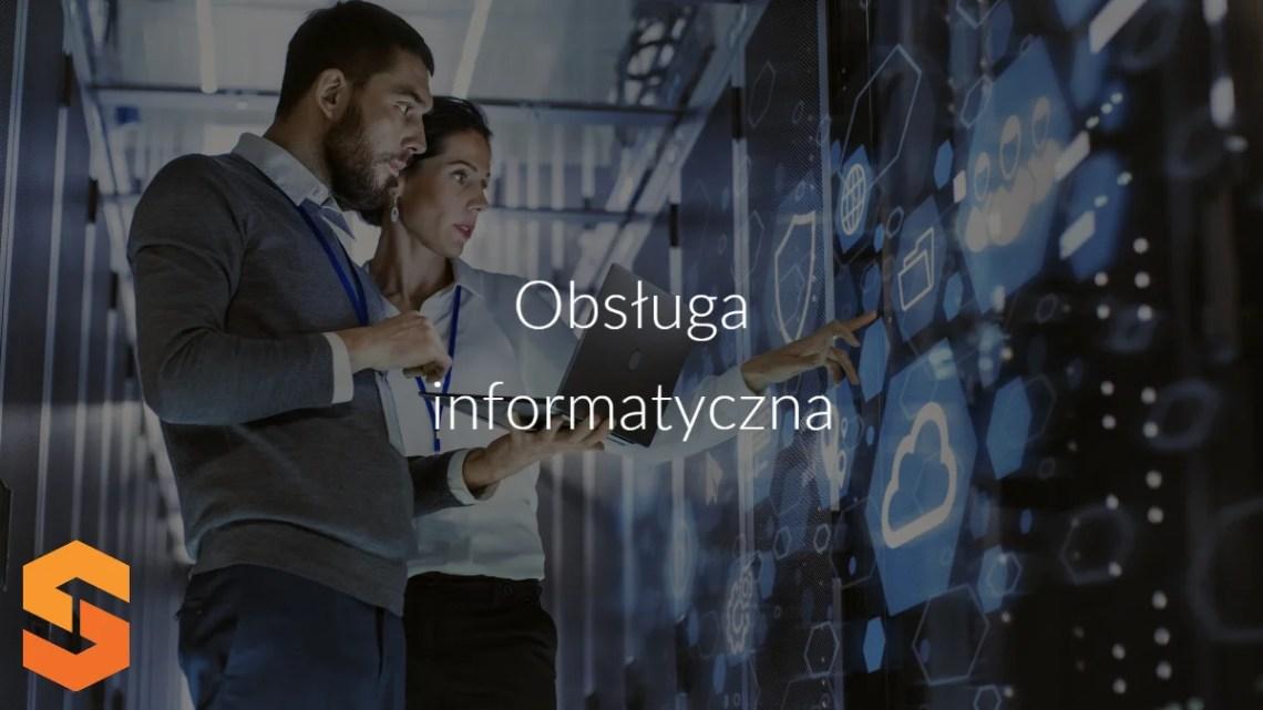 software house poznan,obsługa informatyczna przedsiębiorstw