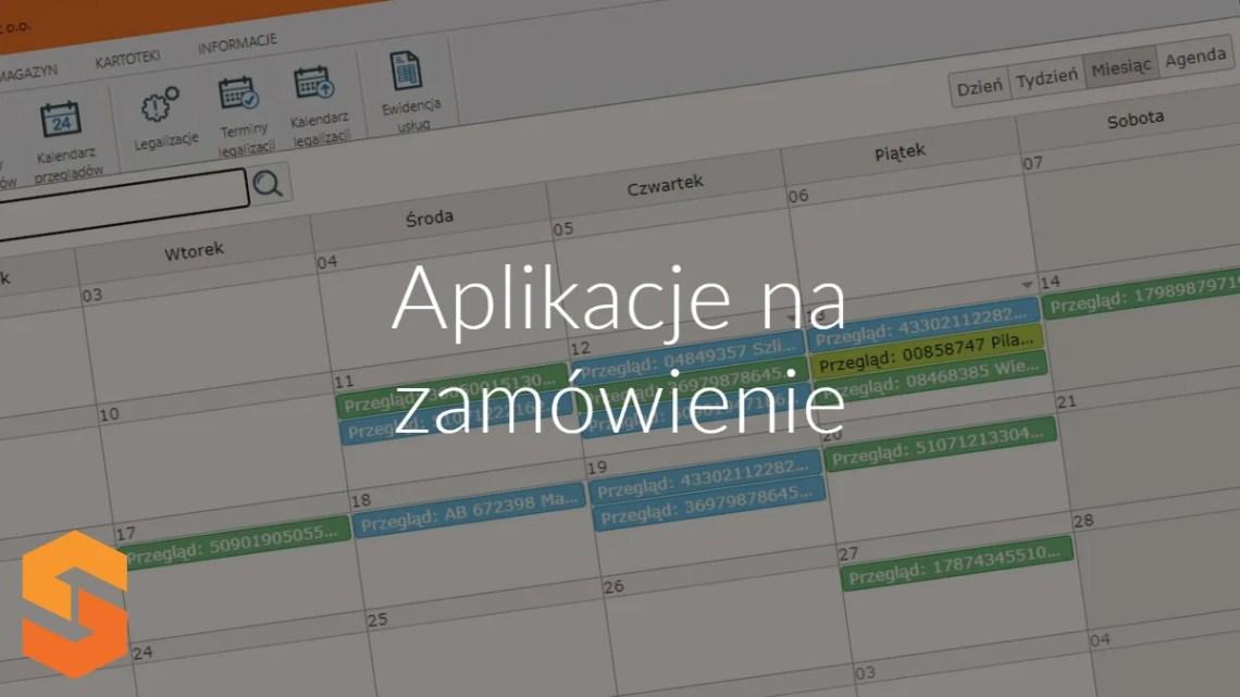 firmy programistyczne wrocław,aplikacje na zamówienie poznań