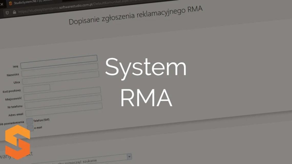 return merchandise authorization,system rma