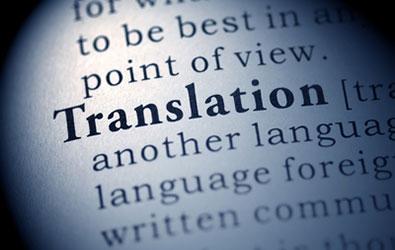 f-translation