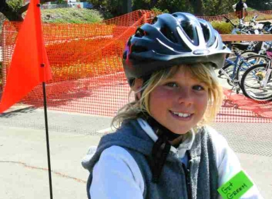 VCCool's 7th Annual Youth Bicycle Rodeo