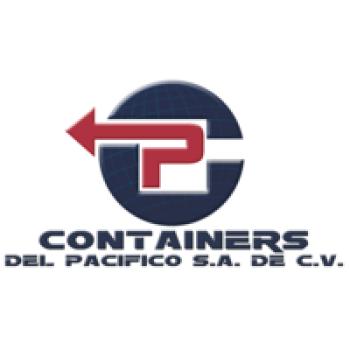 CONTAINERS DEL PACIFICO, S.A. DE C.V.  (2016)