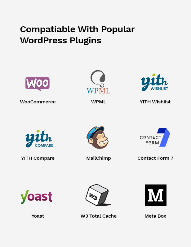 Martfury - WooCommerce Marketplace WordPress Theme - 21
