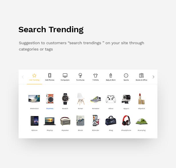 Martfury - WooCommerce Marketplace WordPress Theme - 26