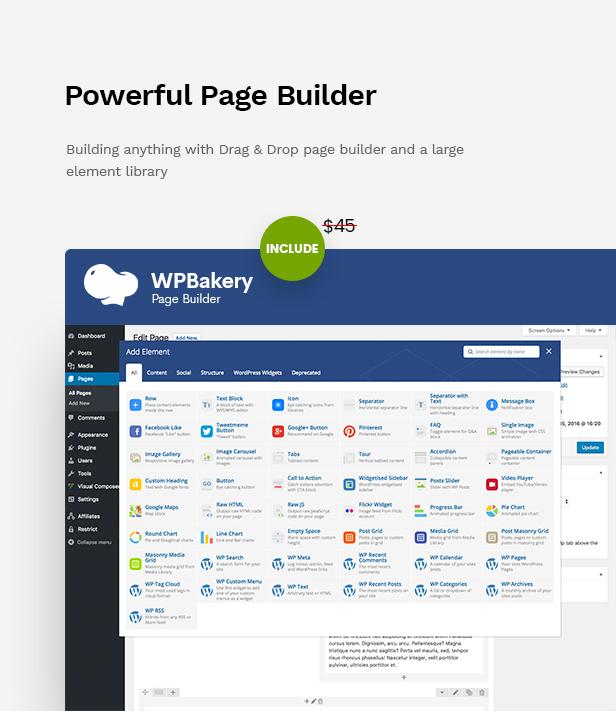 Martfury - WooCommerce Marketplace WordPress Theme - 17