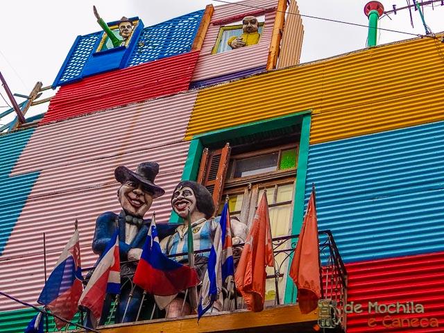 Buenos Aires_La Boca
