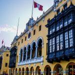 Centro Histórico de Lima e os principais atrativos.
