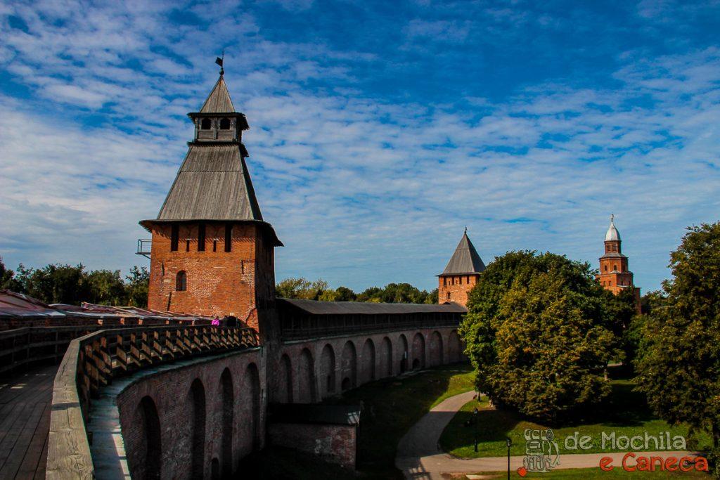 Russia - Veliky Novgorod