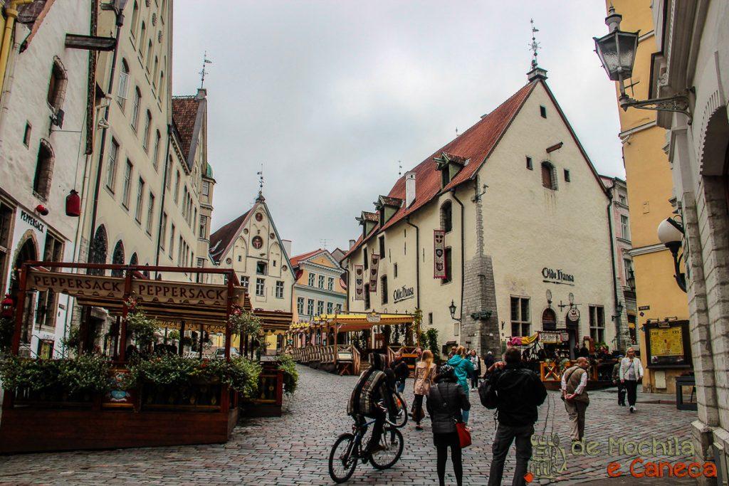 Tallin - Estonia-2