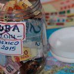 Saiba como poupar dinheiro pra uma nova viagem. Desafio de 52 semanas