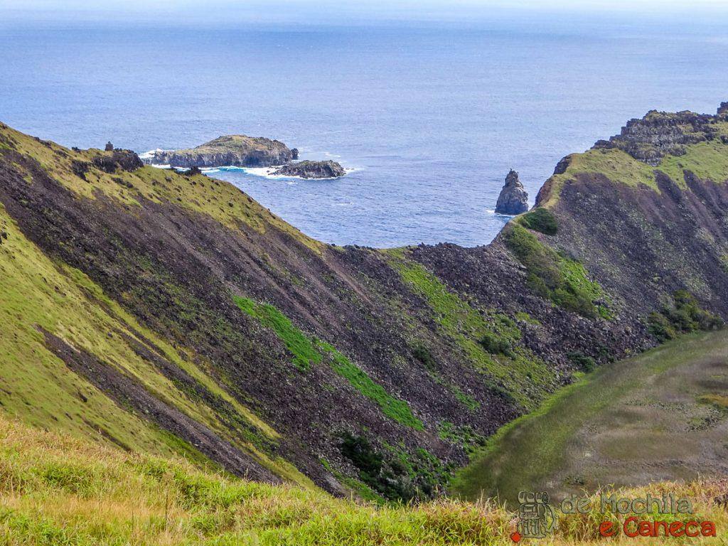 Vulcão Rano Kau Rapa Nui-33