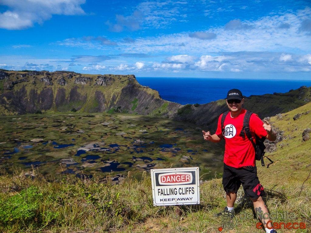 Vulcão Rano Kau Rapa Nui-43