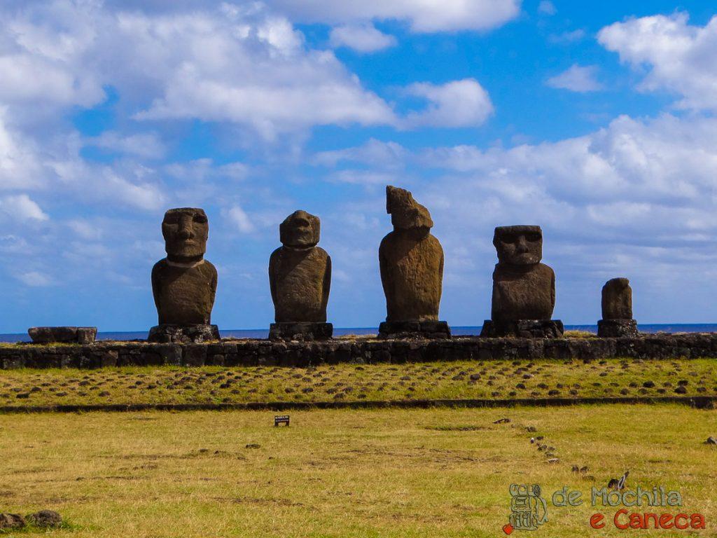 Vulcão Rano Kau Rapa Nui-44