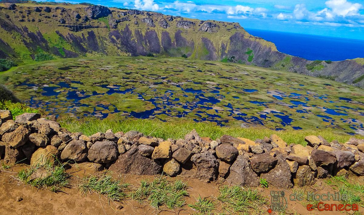 Vulcão Rano Kau Rapa Nui-51