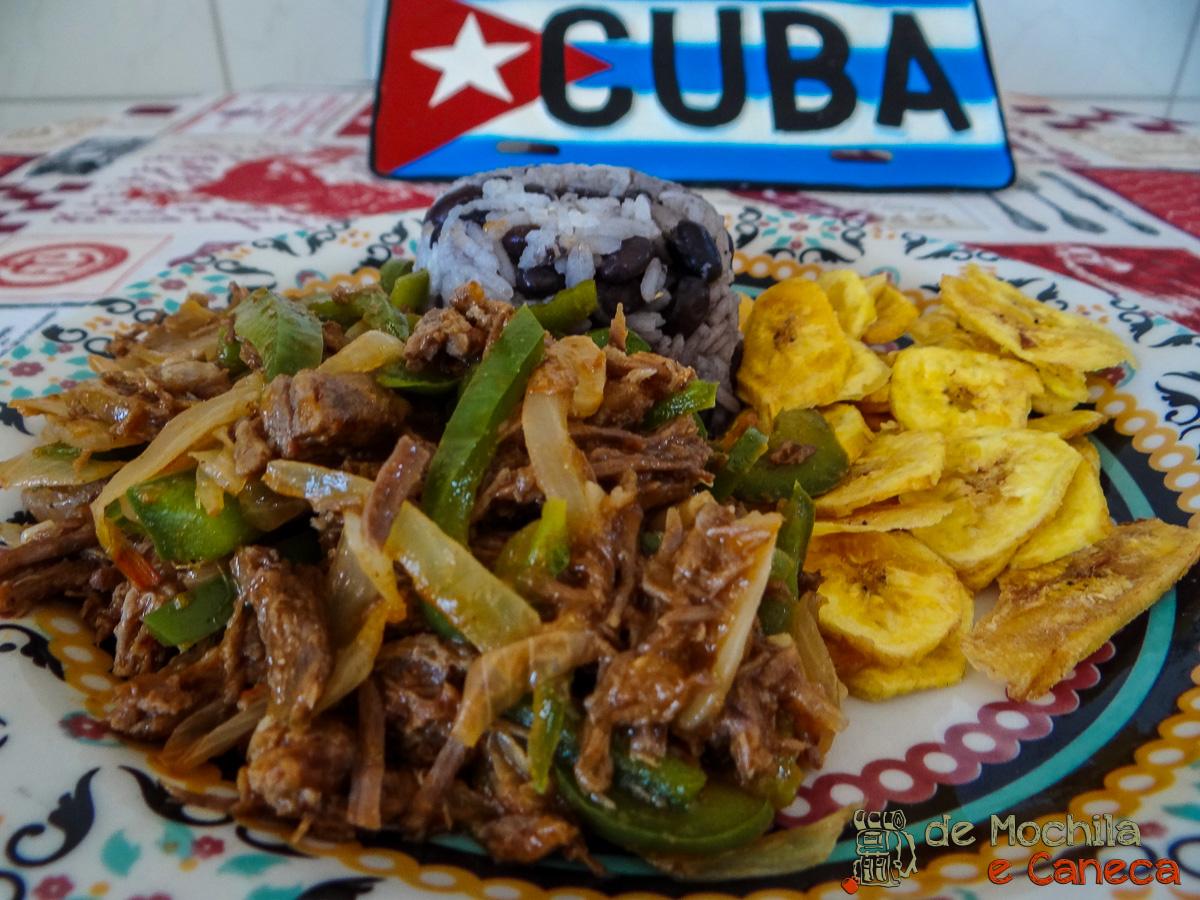 Ropa Vieja Cuba-3