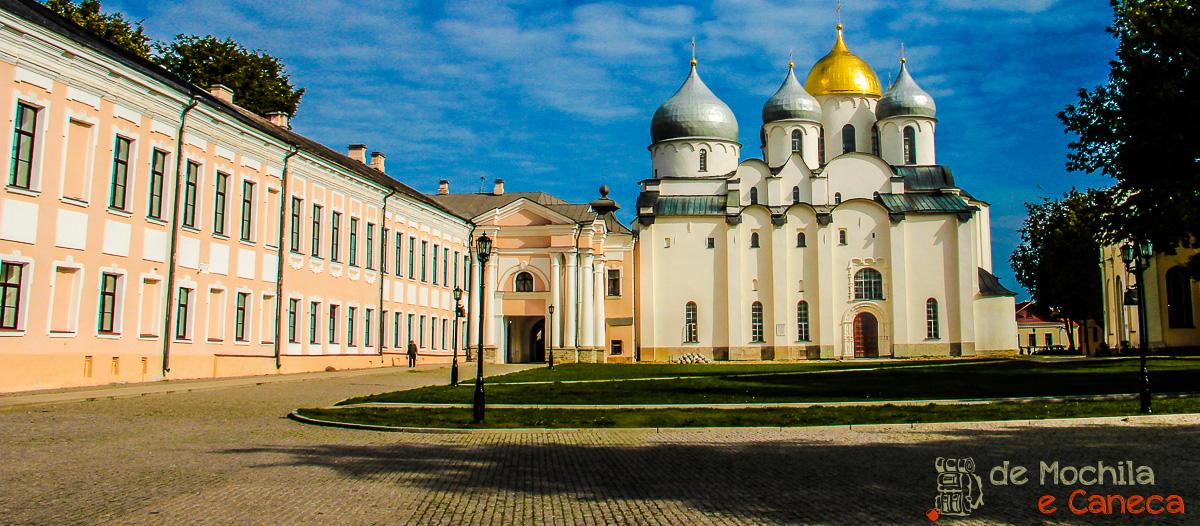 Veliky Novgorod-3