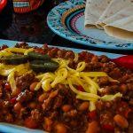 Receitas de Viagens – Chilli de Carne – México