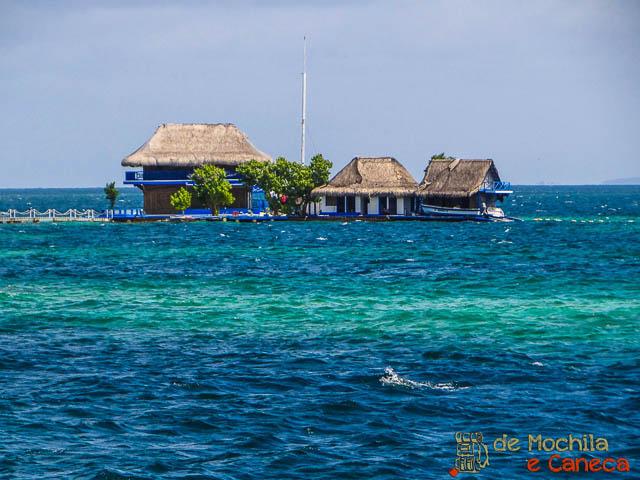 Islas del Rosário-2