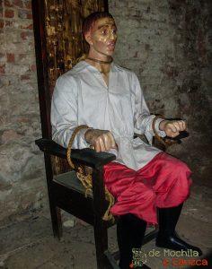 Museu da Inquisição de Lima-16